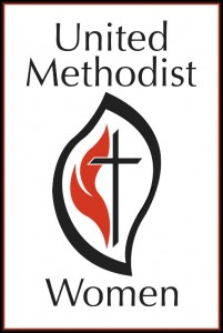 UNITED METHODIST WOMEN-LOGO