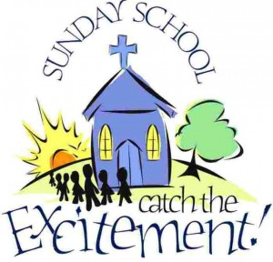 sunday_school_clipart